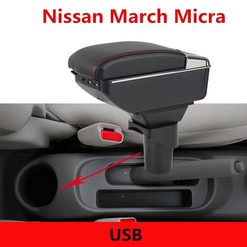 Armrest Centre Console Fits Toyota Auris Avensis Avanza Camry Corolla Carri
