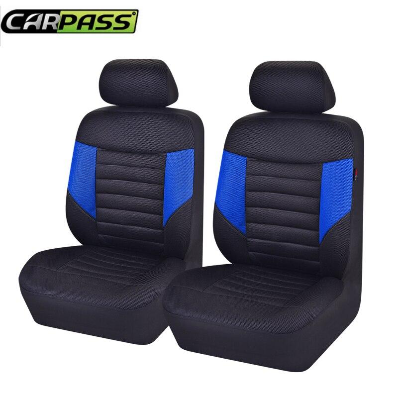 Car-pass כריך לרכב המושב כיסוי קבע - רכב אביזרים פנימיים