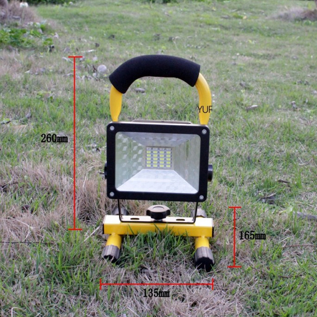 Multi-purpose Portable 24 Patches Lantern Camping Lamp Led Outdoor Camp Light Charging Home Emergency Light Tent Lamp Lighting