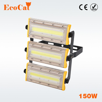 Outdoor wall Lamp AC 220V 50W 100W 150W 240V IP65 waterproof Floodlight garden Lamp lighting