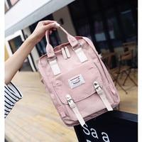 Brand Teenage Backpacks For Girl Waterproof Kanken Backpack Travel Bag Women Large Capacity Brand Bags For