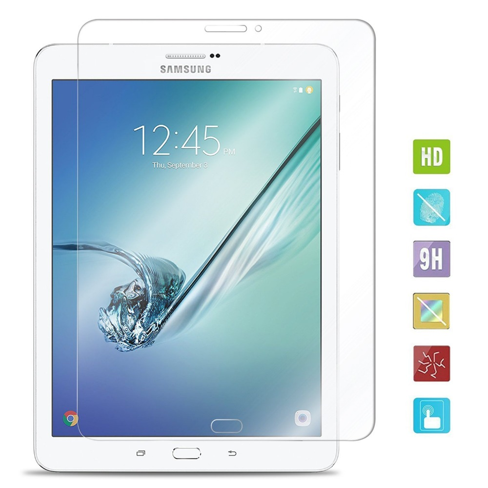 Screen-Protector NOOK Clear Tablet Pc-Film Tempered-Glass Samsung Galaxy For Tab-S2 8-T710