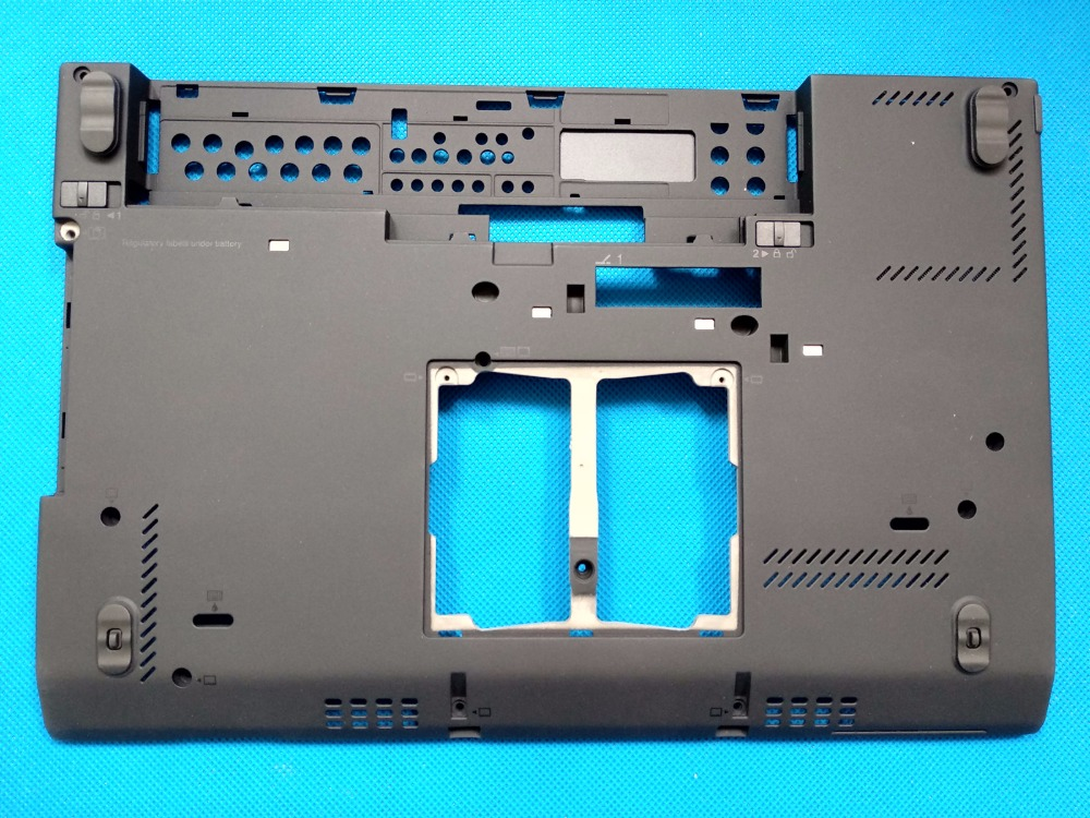 купить New Original Lenovo Thinkpad X230 X230i Base Bottom Cover Case 04W6836 04W6837 04Y2086 по цене 2855.9 рублей