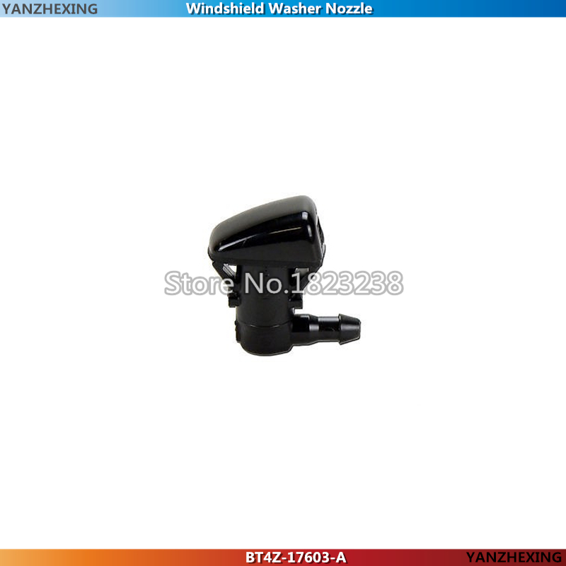 Windshield Windscreen Washer Nozzle Wiper Spray For Ford Edge   A In Car Washer From Automobiles Motorcycles On