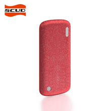 SCUD 10000 mAh Power Bank Universal external battery one USB output portable charger Power bank redmi note 7 mid 9 iphone 7 oppo