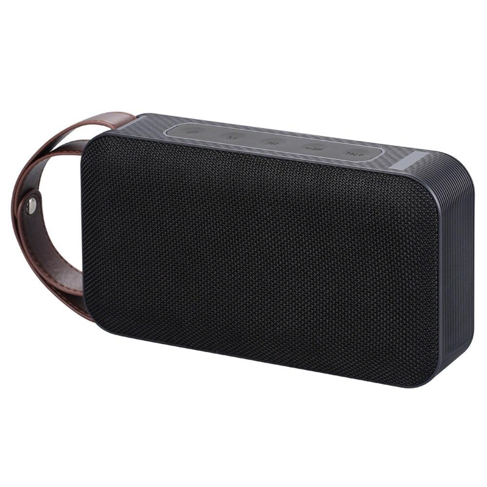 U200 Multimode connexion entièrement Compatible Portable étanche haut-parleur pour douches salle de bain voiture résistance à l'eau meilleure basse