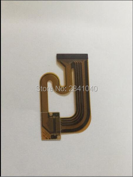 1PCS/NEW Hard Flex Cable For Panasonic SDR- H85 Video Camera No socket