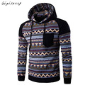 2017 New Fashion Men Retro Long Sleeve Hoodie Hooded Sweatshirt Tops Jacket Coat Outwear Male Free Shipping,Jan 9