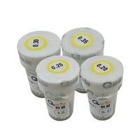 Sn63Pb37 250 K 0,2/0,25/0,3/0,35 мм есть свинцовые паяльные Оловянные шарики для микросхемы BGA Reballing Rework Station PCB пайка сварка