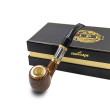 Electronic Cigarette ePipe 618 Kit Ewinvape E pipe 618 electronic smoking pipe