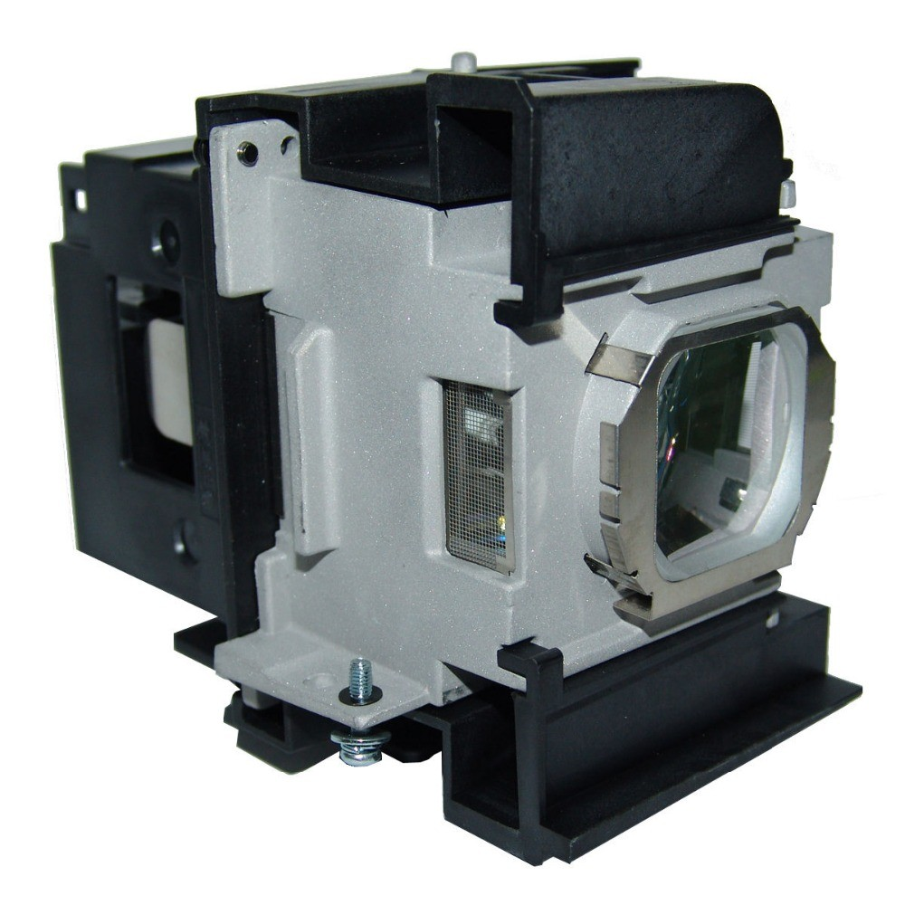 Free Shipping ET-LAA310 Lamp for Panasonic PT-AE7000U PT-AT5000 Projector Lamp Bulb with housing Projectors цены