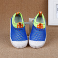 2016 New Children Air Mesh Shoes Girls Summer Sneakers Kids Shoes Toddler Boys Shoes Top Quality Child Net Sneakers Size 21-28