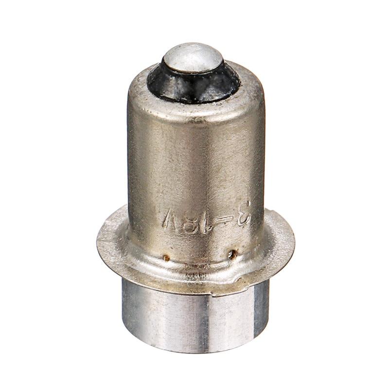 P13.5S 3W LED Bulb For flashlights LED Replacement Bulbs LED Upgrade Flashlight Lighting 3V 18V DC3-18V/5-24V