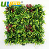 ULAND Artificial Plants China Shrubs Boxwood Hedge 20 X20 Flowers Privacy Fence For The Garden Balcony