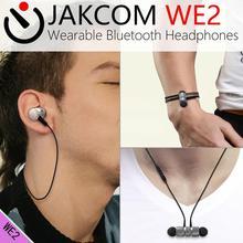 JAKCOM WE2 Wearable Inteligente Fone de Ouvido venda Quente em Fones De Ouvido Fones De Ouvido como edifier w830bt olá kitty fones de ouvido sem fio