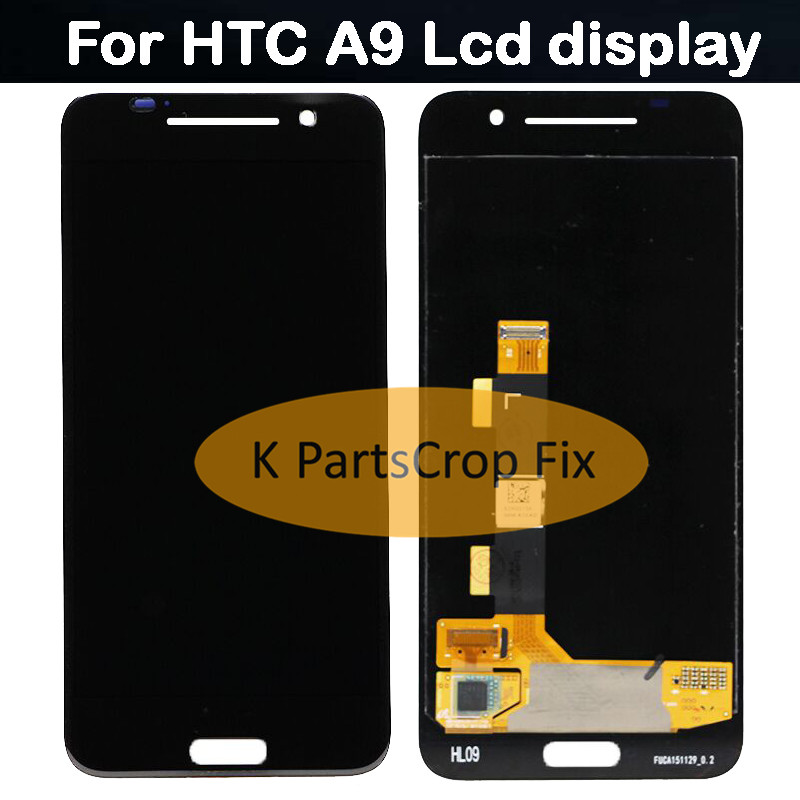 Original LCD For HTC One A9 LCD Display Touch Screen Digitizer For HTC One A9 LCD