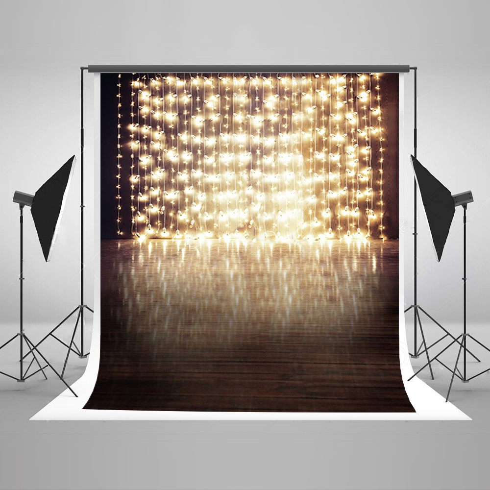 Wedding Photo Backdrops The Bright Spot Of Light Photocall for Couple Stage Effects Backdrop for Photo Studio effects of khat catha edulis exercise
