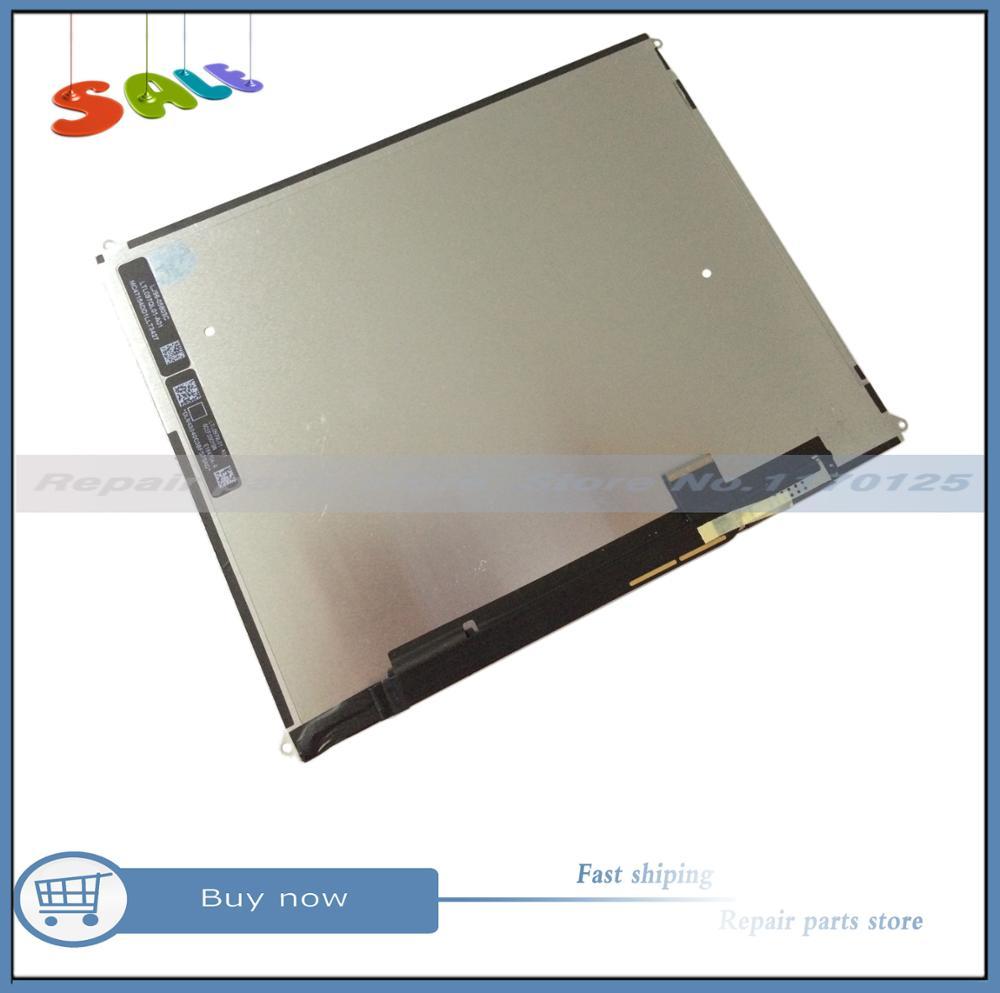 Réparation D'affichage de L'écran LCD Pièces De Rechange pour iPad 4 4ème Gen A1458 A1459 A1460 Livraison Gratuite