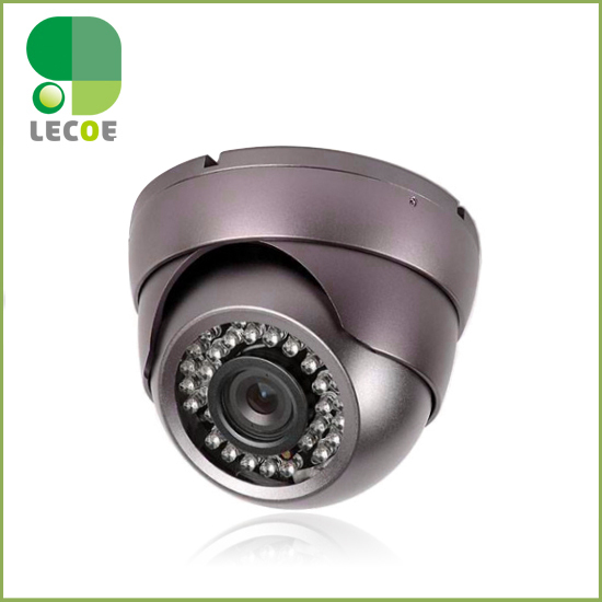 ФОТО CCTV 2.0MP 1920x1080P Dome Outdoor IP Camera P2P Network Waterprooof POE Camera with PC&Mobile Phone View P2P Onvif