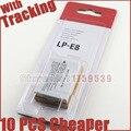 Lp-e8 lp e8 lpe8 bateria da câmera para canon eos 550d 600d 650d Rebel T2i T3i T4i beijo X4 X5 X6i X7i 700D T5i Baterias