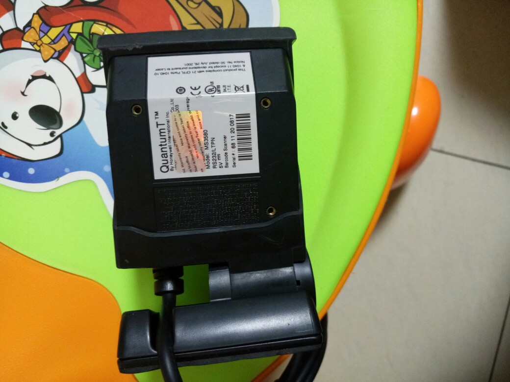 codigo de barras plataforma digitalizacao laser porta usb 02