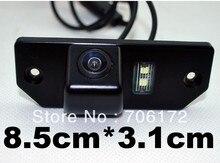 Câmera do carro especial retrovisor do carro da câmera traseira do carro da câmera para Ford Focus (3C) Mondeo (2000-2007) C-Max (2007-2009)