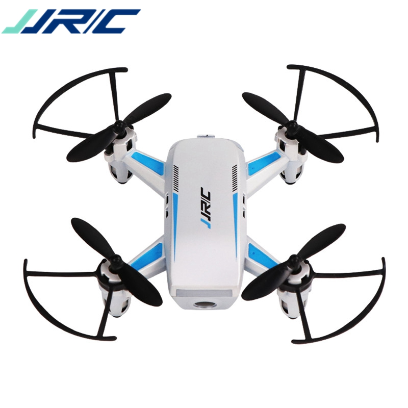 JJRC H52 2.4G 4CH Altitude Hold Mode RC Quadcopter Gravity Sensor Foldable Mini Drone Wide Angel Helicopter