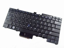 (90%New) Keyboard for Dell DELL Latitude E6400 E6410 E6500 E6510,Precision M2400 M4400 M4500 US Black Non-backlit