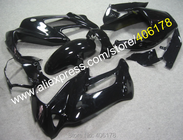 Hot Sales,All Black Fairing Kits for Honda VTR1000F 97-05 VTR 1000F 97 98 99 00 01 02 03 04 05 Motorcycle BodyKits рычаги тросики и кабели для мотоцикла rctoper honda vtr1000f firestorm 98 99 00 01 02 03 04 05