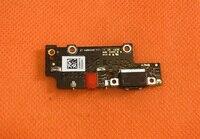 Usado original usb plug placa de carga para letv pro3 leeco x650 pro 3 ai mtk6797 helio x27 5.5