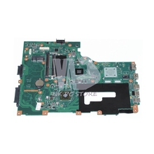 NBC1U11001 NBC1U11001 EG70BZ MAIN BOARD For Gateway NE71B NE71B10U Laptop Motherboard E2-1800 cpu DDR3