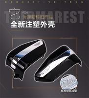 Motorcycle Black Side Fairing Battery Cover For Honda Rebel CA250 CMX250 96 05