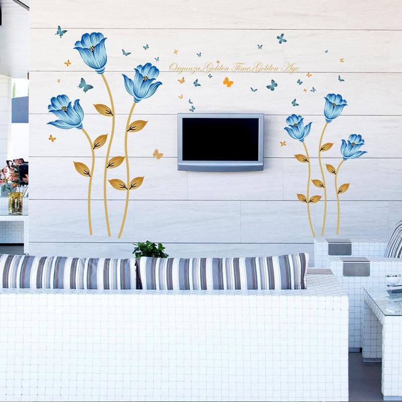 https://ae01.alicdn.com/kf/HTB1D8wsMVXXXXbhXXXXq6xXFXXXV/Romantic-Blue-Flowers-Muurstickers-Voor-Woonkamer-DIY-3D-Muursticker-Lnterieur-Adesivo-De-Parede-Wall-Decal-Autocollant.jpg