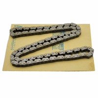 Motorcycle Cam Chain For Yamaha FZ400 FZ 400 Silent Timing Chain 130 Links