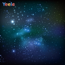 Yeele Wallpaper Night Gorgeous Planets Starry Sky Photography Backdrops Personalized Photographic Backgrounds For Photo Studio