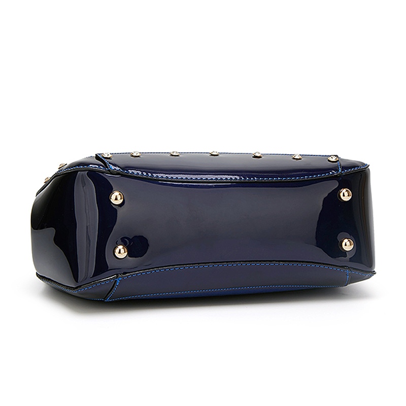 Principal Bandoulière Luxe Lady En Feminina kaki Designer Pour deep Torebki Bolsa Cuir Shopping rouge Sac À Noir Damskie Sacs Blue De Femmes Main gqAnzw