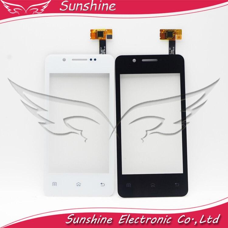 Touch Screen For keneksi dual core Touch Screen Digitizer Front Glass Lens Sensor