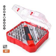 Hi-Spec 42in1 Precision Scerwdriver Set Precision Tool Torx Screwdriver Bit Set for Phone Electronics Repair Hand Tool Kit BI002