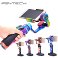 PGY NEW DJI osmo mobile accessories parts PVC 3M stickers waterproof Wrap Skin skins decals RC Quadcopter drone