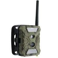 High Quality MMS GPRS SMS Hunting Camera 12MP HD Digital Scouting Trail Camera 940nm IR LED