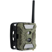 High Quality MMS GPRS SMS Hunting Camera 12MP HD Digital Scouting Trail Camera 940nm IR LED