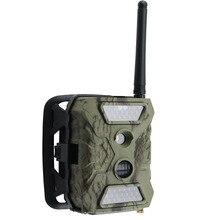 Haute Qualité MMS GPRS SMS Chasse Caméra 12MP HD Numérique Scoutisme Trail Caméra 940nm IR LED Vidéo Enregistreur