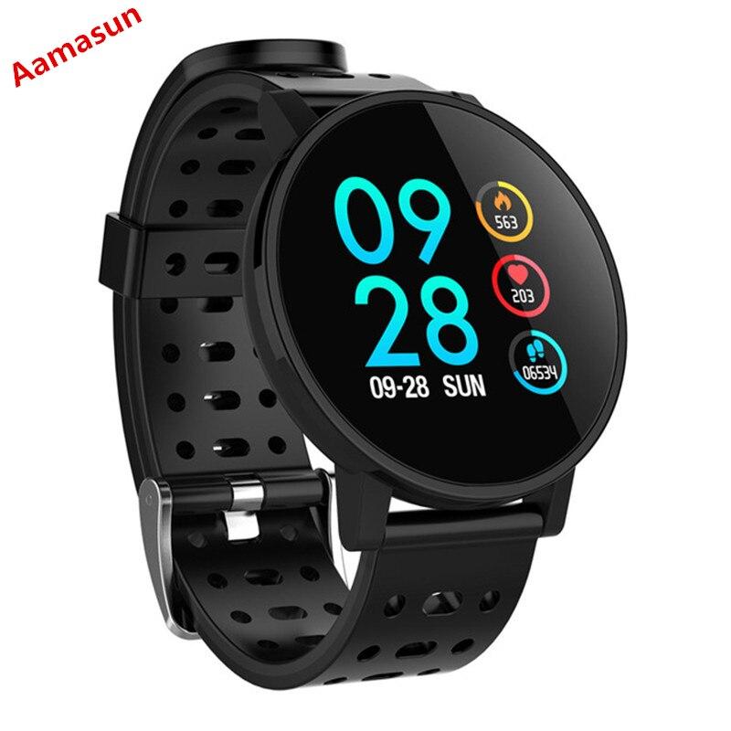 T3 Smart Watch Men Women Blood Pressure Oxygen Call Message Reminder Activity Tracker Smart Bracelet Color Screen PK V11 For IOS