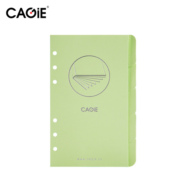 Filler Paper a5 School Notebook Paper a6 Ring Binder Sketchbook 160