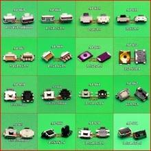 Tactile Button Micro Switch Button for Samsung S2 S3 S4 Note3 I8190 I8160 Nokia Lenovo HTC Blackberry iPhone 4G XiaoMi Moto 2300 мач мобильный телефон литий ионная батарея для samsung галактики s3 мини для gt i8190 можно i8160