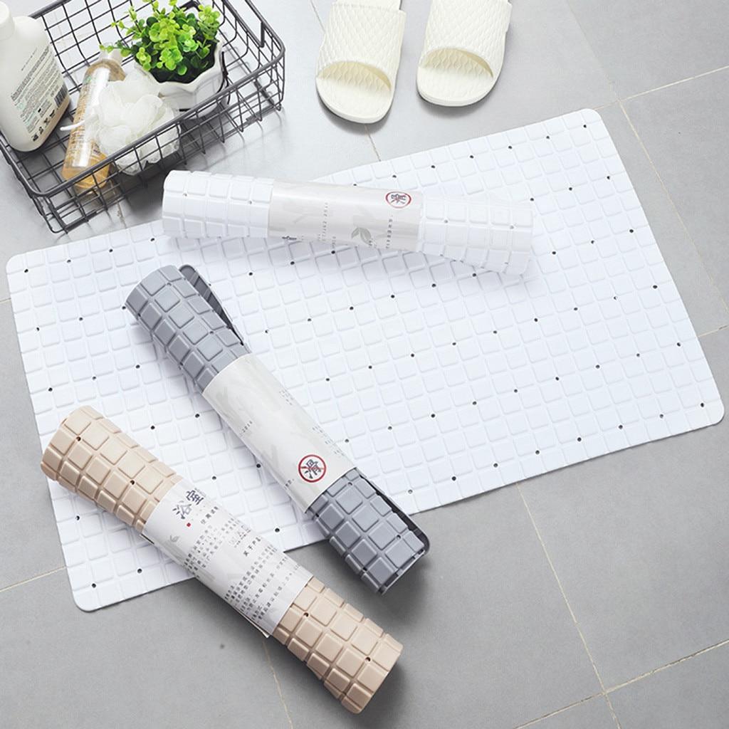 Anti Slip Mat For Bathroom Floor Safety Tub Shower Mat Non ...