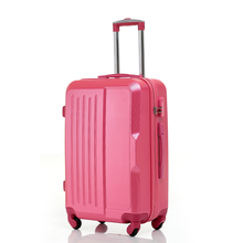YISHIDUN 20″ inches Candy colors ABS surface trolley suitcase luggage Bag/Pull Rod trunk /traveller case box with spinner wheels