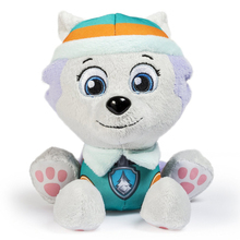 ATOY Puppy Patrol Kids Toy Boy Patrol Dog Patrulla Canina Everest Ryder Vehicle Juguetes Patrulla Dog