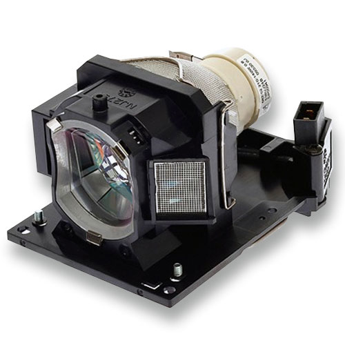 Original Projector Lamp DT01251 For HITACHI BZ-1 / CP-A220N / CP-A221N / CP-A221NM / CP-A222NM / CP-A222WN / CP-A250NL high temperature resistance 200v nmb 5915pc 20w b20 metal frame cooling fan