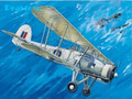 Trumpeter 03208 1/32 Fairey Swordfish Mark II
